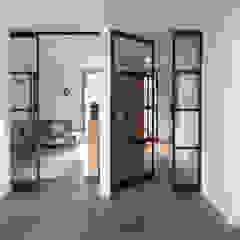de Joris Verhoeven Architectuur Moderno Vidrio