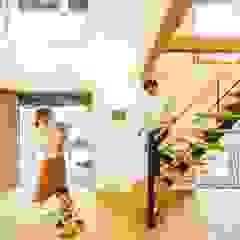 提案型住宅 「こもれびの家」 の 株式会社 建築工房零 モダン