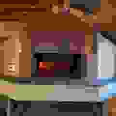 de Forni Pavesi Rimini Industrial Aluminio/Cinc