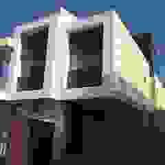 من DYOV STUDIO Arquitectura. Concepto Passivhaus Mediterráneo. 653773806 بحر أبيض متوسط