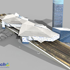 by Hitech BIM Services Industrial