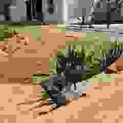 de Freedom Pools Portugal Mediterráneo Madera Acabado en madera