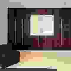 raumdeuter GbR Small bedroom Wood White