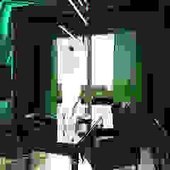 UNPARALLELED ELEGANCE | IV | Wnętrza domu Nowoczesne domowe biuro i gabinet od ARTDESIGN architektura wnętrz Nowoczesny
