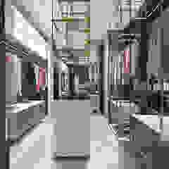UNPARALLELED ELEGANCE | III | Wnętrza domu Nowoczesna garderoba od ARTDESIGN architektura wnętrz Nowoczesny