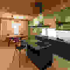 من Ideal Space صناعي خشب Wood effect