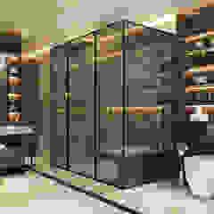 Özel Banyo Tasarımı Akdeniz Oturma Odası Derya Bilgen Akdeniz Kumtaşı