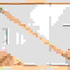 Einfamilienhaus S. im Taunus (053) von Karl Kaffenberger Architektur   Einrichtung Modern Holz Holznachbildung