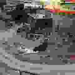 VillaSi Construcciones Rumah keluarga besar