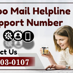 Yahoo Mail Helpline Support Number 1877-503-0107 by Yahoo Mail Support Number 1877-503-0107 Classic Copper/Bronze/Brass