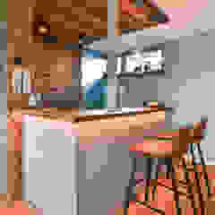 bar edictum - UNIKAT MOBILIAR Wine cellar Engineered Wood Yellow