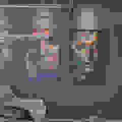 Studio Diego Duracenski Interiores Ruang Keluarga Modern
