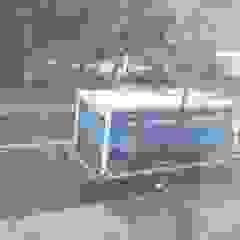 IPS NYC Movers Balcone
