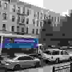 IPS NYC Movers Bagno moderno