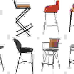 Bar chairs and stools SG International Trade Bodegas
