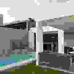 by Triptico Diseño y Construcción Mediterranean