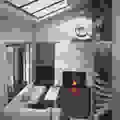 Better Home Interior Design Minimalist living room