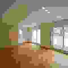 一級建築士事務所 想建築工房 Teen bedroom