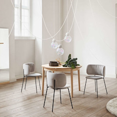 Caltha Design Agency Dining roomChairs & benches