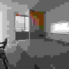 環アソシエイツ・高岸設計室 Asian style bedroom