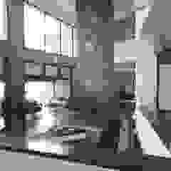 OMAR SEIJAS, ARQUITECTO Single family home