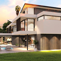 Architexture Lab Modern houses