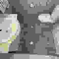 Deco Bosch Classic style bathroom Ceramic Grey
