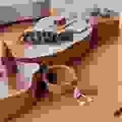 Camacã Design em Madeira Living roomAccessories & decoration