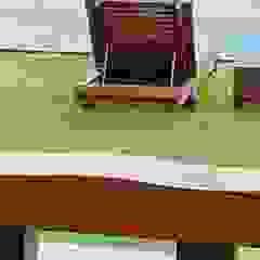 Camacã Design em Madeira Pool
