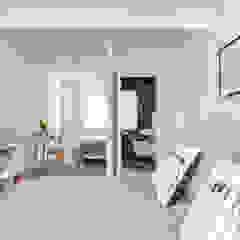 House Renovation and Extension Tenterden Kent STUDIO 9010 Modern Bedroom