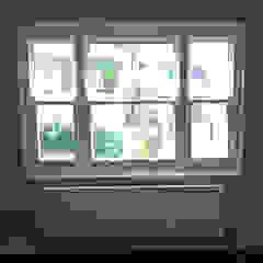 Venetian Sash Window - Internal View Sash Window Specialist