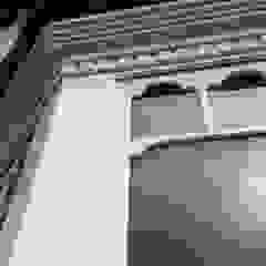 Original Timber Mouldings Sash Window Specialist