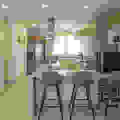 loop-d Moderne Wohnzimmer