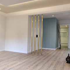 C evolutio Lda Modern Living Room
