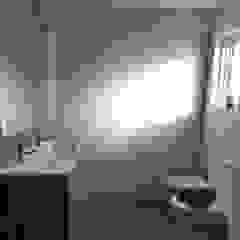 C evolutio Lda Modern Bathroom
