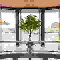 Aangenaam Interieuradvies Espaces de bureaux modernes