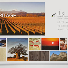 Heritage by ilisi Interior Architectural Design