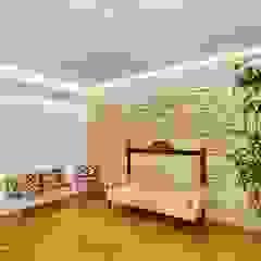 Modern study/office by Zahnarztpraxis und Co. Modern