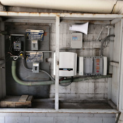 HELIOSAVE CLEAN ENERGY