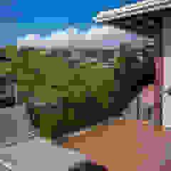 CP Paisagismo Tropical style garden