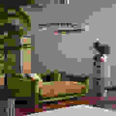 willowlamp SalonOświetlenie Matal