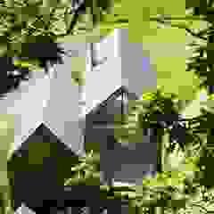 Green Living Ltd Passive house Solid Wood