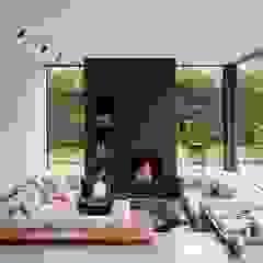 Green Living Ltd Modern Living Room Solid Wood