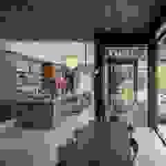 Green Living Ltd Modern Kitchen