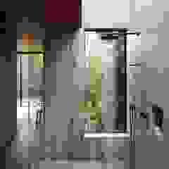 Green Living Ltd Modern Bathroom