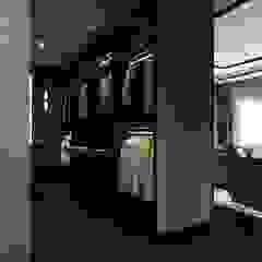 Thiết kế nội thất ICONINTERIOR Modern Dressing Room