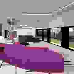 Ro Pinheiro Studio moderno