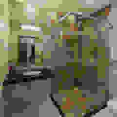 Modern toilet designs Offcentered Architects Modern Bathroom