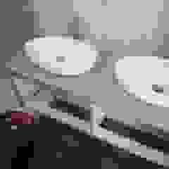 Handbasins Design Ideas Afrisom Projects Pty Ltd Modern style bathrooms