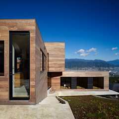 Green Living Ltd Prefabricated home